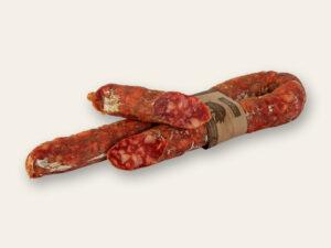 Salsiccia Affumicata Piccante