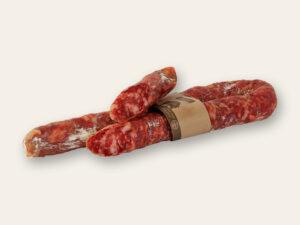 Salsiccia Stagionata Piccante